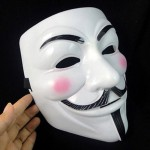 Mặt nạ Hacker Anonymous